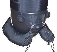 Accessoires - sac de lestage 10 kilos
