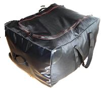 Accessoires - sac de transport tente et totem glonflables